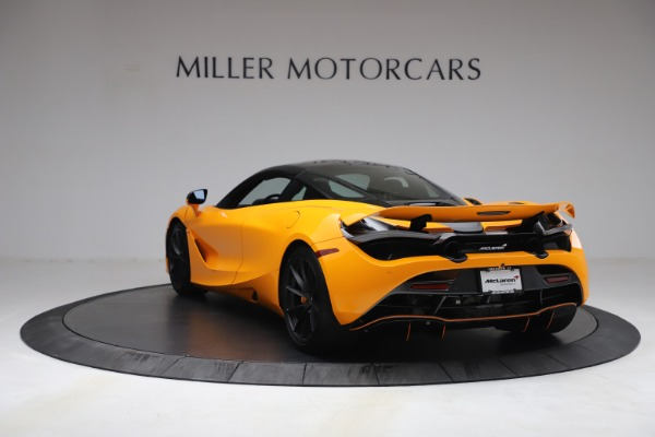 New 2019 McLaren 720S Performance for sale Sold at Alfa Romeo of Westport in Westport CT 06880 5