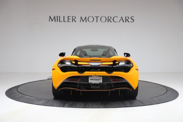 New 2019 McLaren 720S Performance for sale Sold at Alfa Romeo of Westport in Westport CT 06880 6