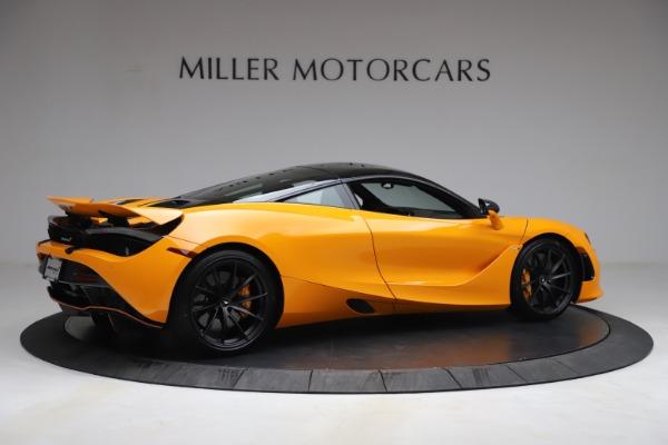 Used 2019 McLaren 720S Performance for sale $309,990 at Alfa Romeo of Westport in Westport CT 06880 8