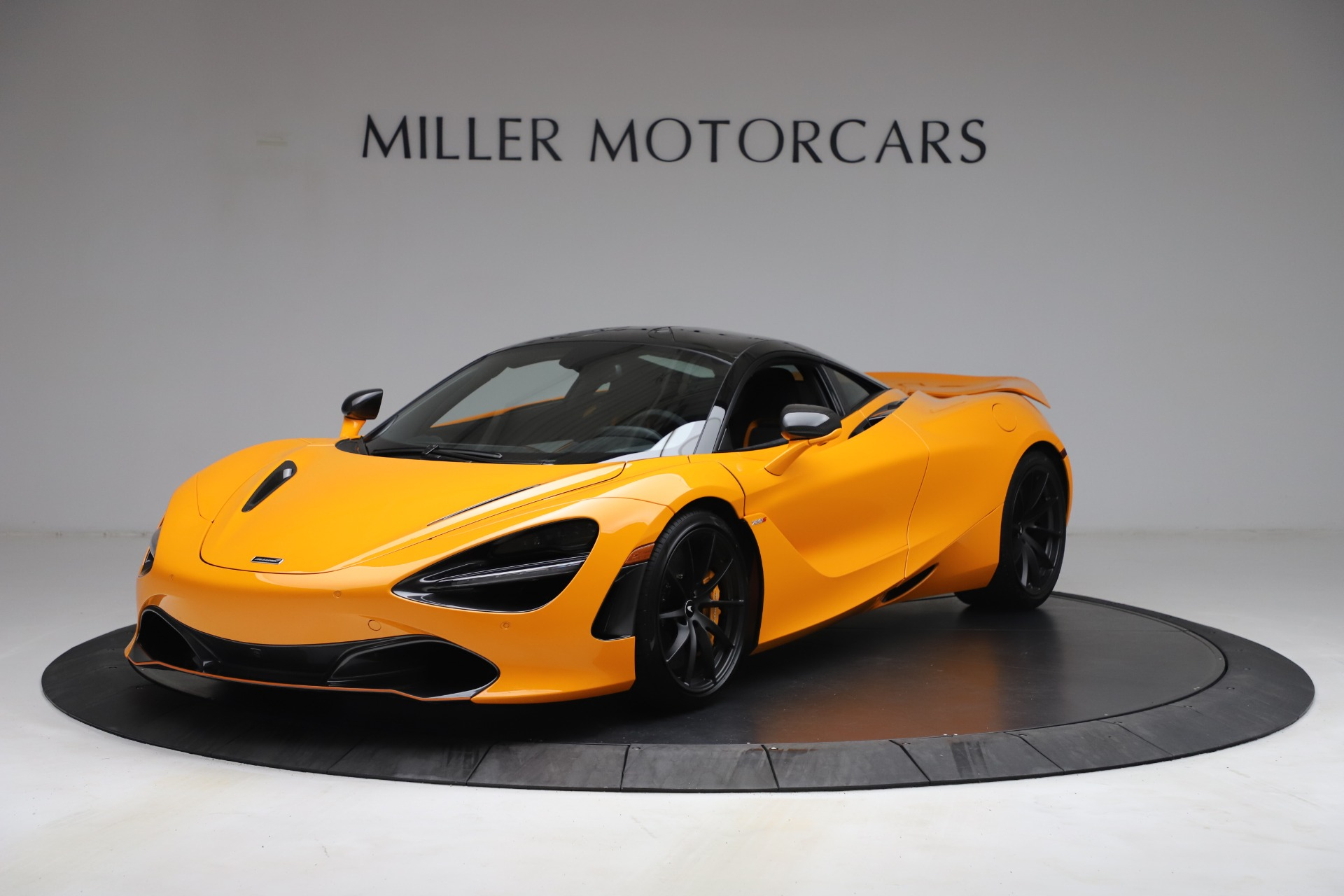 New 2019 McLaren 720S Performance for sale Sold at Alfa Romeo of Westport in Westport CT 06880 1