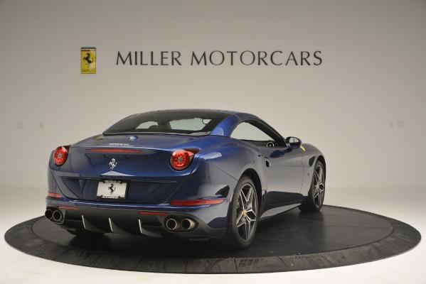 Used 2016 Ferrari California T for sale Sold at Alfa Romeo of Westport in Westport CT 06880 19