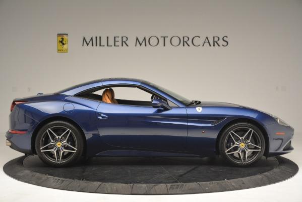 Used 2016 Ferrari California T for sale Sold at Alfa Romeo of Westport in Westport CT 06880 21