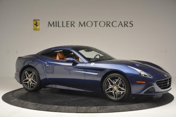 Used 2016 Ferrari California T for sale Sold at Alfa Romeo of Westport in Westport CT 06880 22