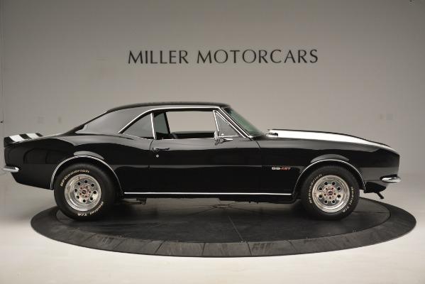 Used 1967 Chevrolet Camaro SS Tribute for sale Sold at Alfa Romeo of Westport in Westport CT 06880 11
