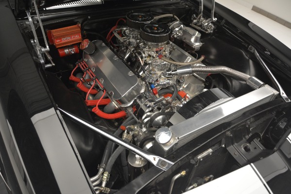 Used 1967 Chevrolet Camaro SS Tribute for sale Sold at Alfa Romeo of Westport in Westport CT 06880 27