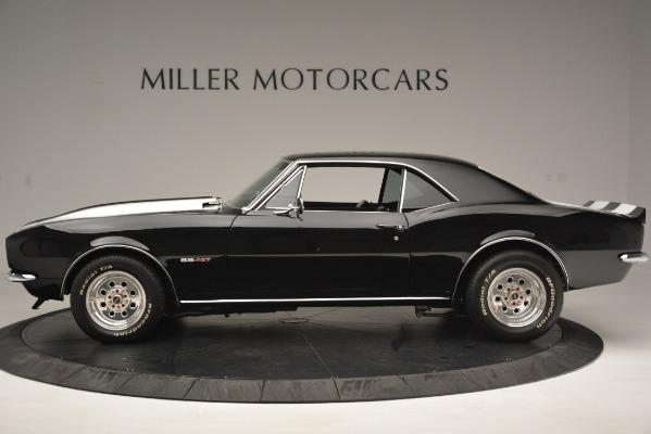 Used 1967 Chevrolet Camaro SS Tribute for sale Sold at Alfa Romeo of Westport in Westport CT 06880 3
