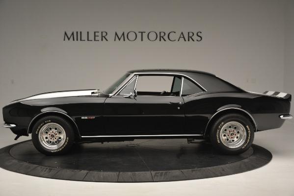 Used 1967 Chevrolet Camaro SS Tribute for sale Sold at Alfa Romeo of Westport in Westport CT 06880 4