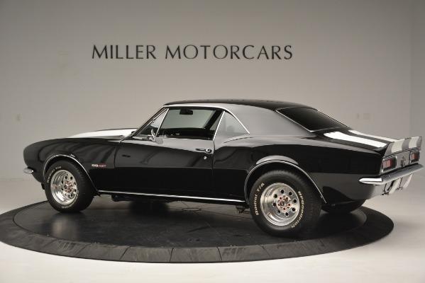 Used 1967 Chevrolet Camaro SS Tribute for sale Sold at Alfa Romeo of Westport in Westport CT 06880 5