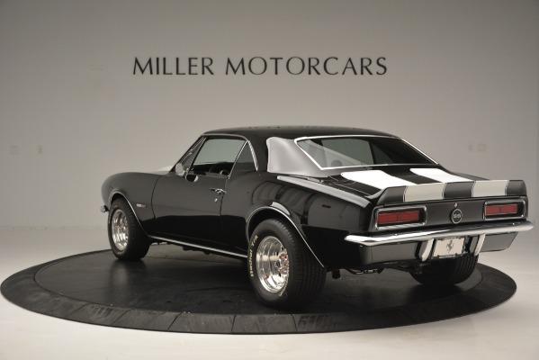 Used 1967 Chevrolet Camaro SS Tribute for sale Sold at Alfa Romeo of Westport in Westport CT 06880 6