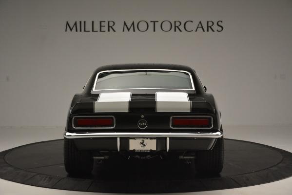 Used 1967 Chevrolet Camaro SS Tribute for sale Sold at Alfa Romeo of Westport in Westport CT 06880 7