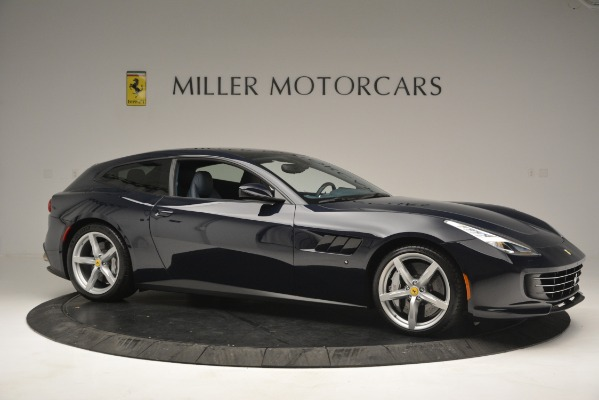 Used 2018 Ferrari GTC4Lusso for sale Sold at Alfa Romeo of Westport in Westport CT 06880 10