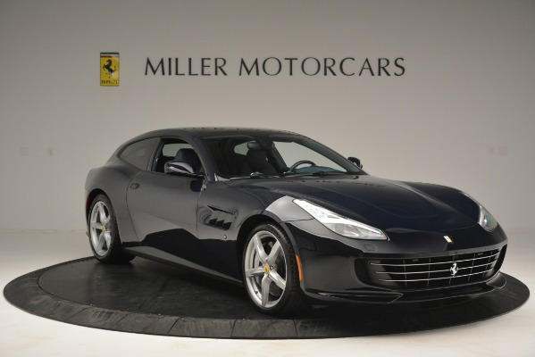 Used 2018 Ferrari GTC4Lusso for sale Sold at Alfa Romeo of Westport in Westport CT 06880 11