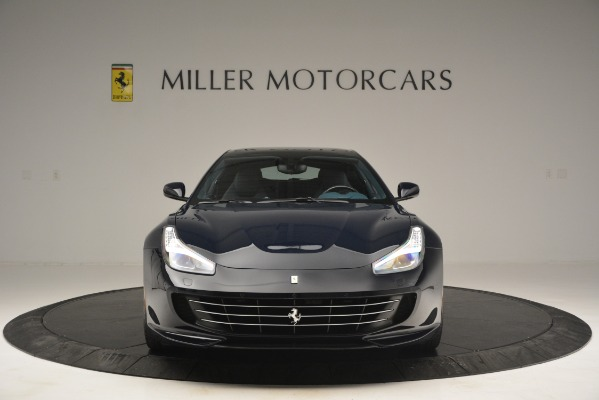 Used 2018 Ferrari GTC4Lusso for sale Sold at Alfa Romeo of Westport in Westport CT 06880 12