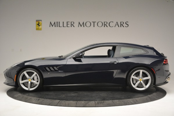 Used 2018 Ferrari GTC4Lusso for sale Sold at Alfa Romeo of Westport in Westport CT 06880 3