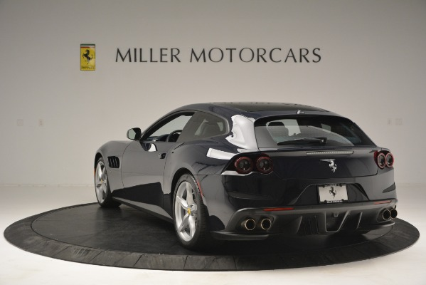 Used 2018 Ferrari GTC4Lusso for sale Sold at Alfa Romeo of Westport in Westport CT 06880 5