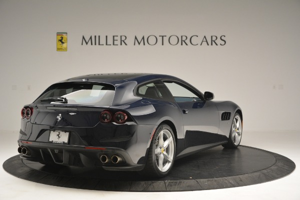 Used 2018 Ferrari GTC4Lusso for sale Sold at Alfa Romeo of Westport in Westport CT 06880 7
