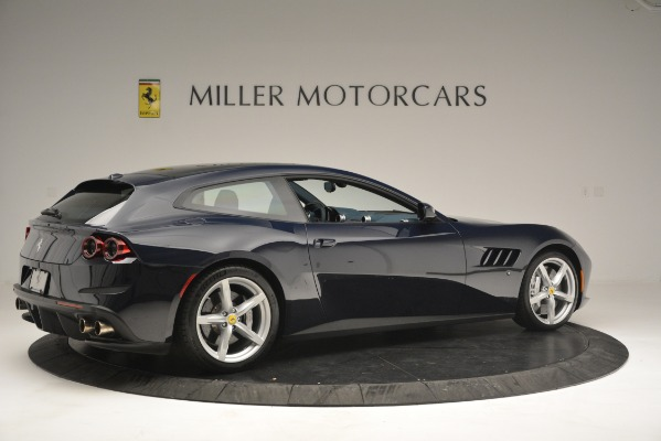 Used 2018 Ferrari GTC4Lusso for sale Sold at Alfa Romeo of Westport in Westport CT 06880 8