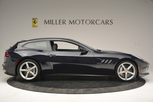 Used 2018 Ferrari GTC4Lusso for sale Sold at Alfa Romeo of Westport in Westport CT 06880 9