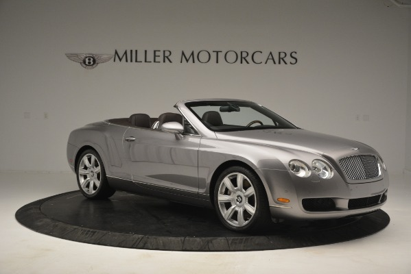 Used 2009 Bentley Continental GT GT for sale Sold at Alfa Romeo of Westport in Westport CT 06880 10