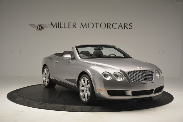 Used 2009 Bentley Continental GT GT for sale Sold at Alfa Romeo of Westport in Westport CT 06880 11