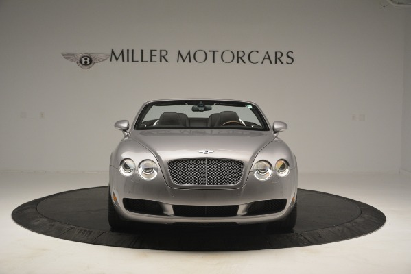 Used 2009 Bentley Continental GT GT for sale Sold at Alfa Romeo of Westport in Westport CT 06880 12