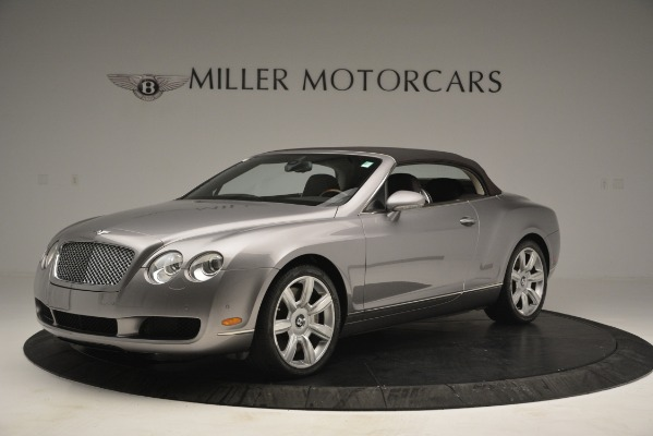 Used 2009 Bentley Continental GT GT for sale Sold at Alfa Romeo of Westport in Westport CT 06880 13
