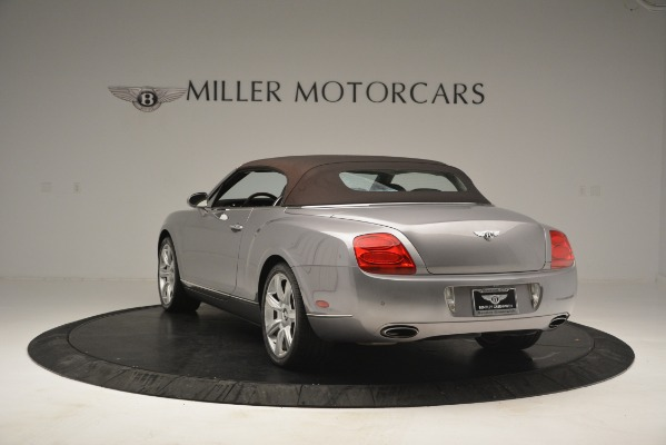 Used 2009 Bentley Continental GT GT for sale Sold at Alfa Romeo of Westport in Westport CT 06880 15