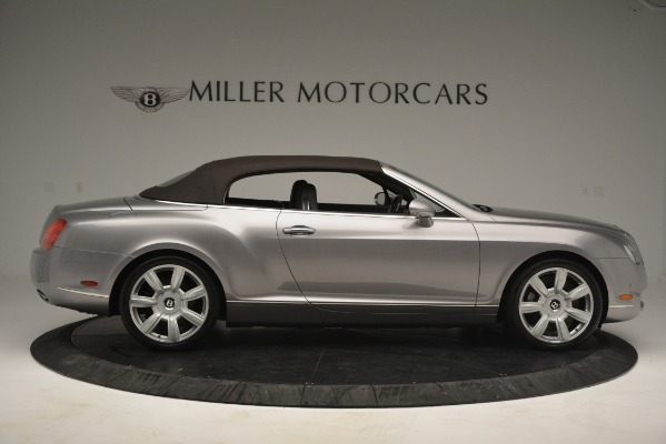 Used 2009 Bentley Continental GT GT for sale Sold at Alfa Romeo of Westport in Westport CT 06880 18