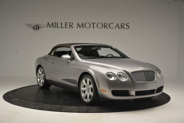 Used 2009 Bentley Continental GT GT for sale Sold at Alfa Romeo of Westport in Westport CT 06880 19