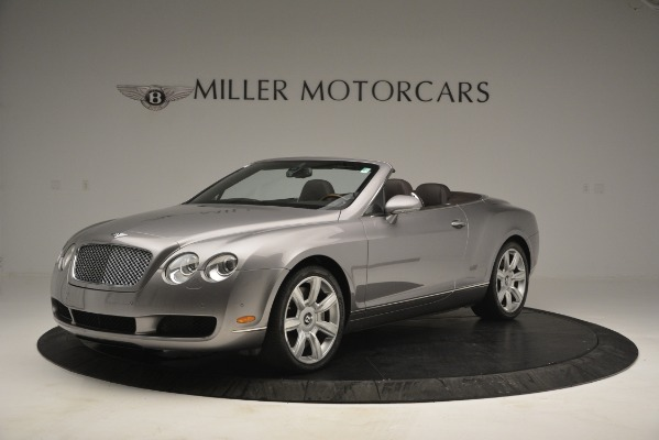 Used 2009 Bentley Continental GT GT for sale Sold at Alfa Romeo of Westport in Westport CT 06880 2