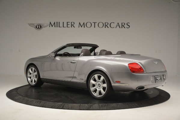 Used 2009 Bentley Continental GT GT for sale Sold at Alfa Romeo of Westport in Westport CT 06880 4