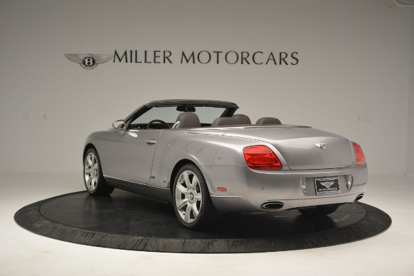 Used 2009 Bentley Continental GT GT for sale Sold at Alfa Romeo of Westport in Westport CT 06880 5