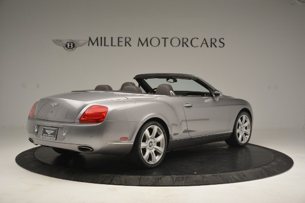 Used 2009 Bentley Continental GT GT for sale Sold at Alfa Romeo of Westport in Westport CT 06880 8