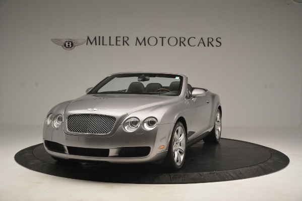 Used 2009 Bentley Continental GT GT for sale Sold at Alfa Romeo of Westport in Westport CT 06880 1