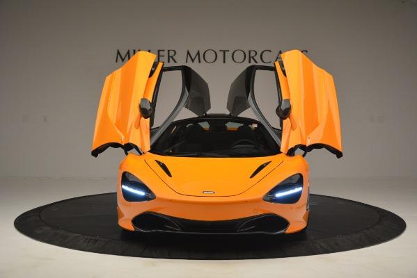 Used 2018 McLaren 720S Performance for sale Sold at Alfa Romeo of Westport in Westport CT 06880 13