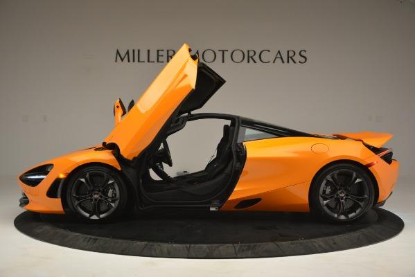 Used 2018 McLaren 720S Performance for sale Sold at Alfa Romeo of Westport in Westport CT 06880 15
