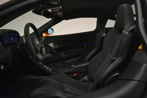 Used 2018 McLaren 720S Performance for sale Sold at Alfa Romeo of Westport in Westport CT 06880 17