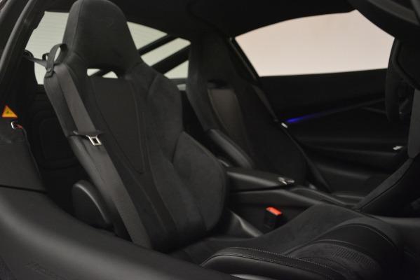 Used 2018 McLaren 720S Performance for sale Sold at Alfa Romeo of Westport in Westport CT 06880 21