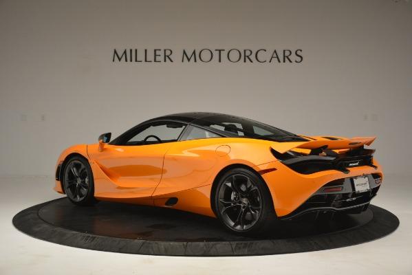 Used 2018 McLaren 720S Performance for sale Sold at Alfa Romeo of Westport in Westport CT 06880 4