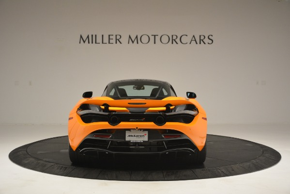 Used 2018 McLaren 720S Performance for sale Sold at Alfa Romeo of Westport in Westport CT 06880 6