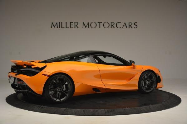 Used 2018 McLaren 720S Performance for sale Sold at Alfa Romeo of Westport in Westport CT 06880 8