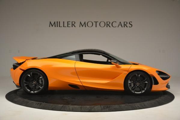 Used 2018 McLaren 720S Performance for sale Sold at Alfa Romeo of Westport in Westport CT 06880 9