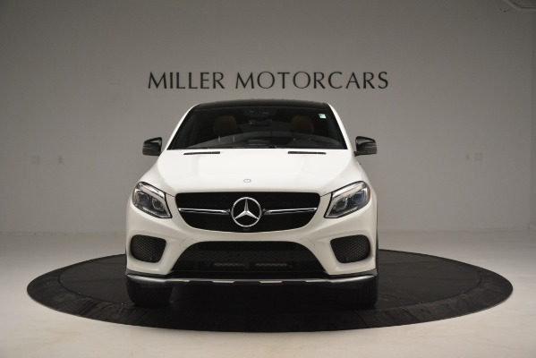 Used 2016 Mercedes-Benz GLE 450 AMG Coupe 4MATIC for sale Sold at Alfa Romeo of Westport in Westport CT 06880 12