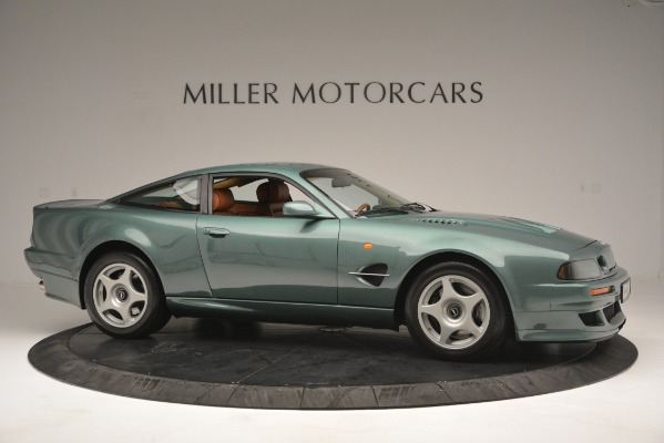 Used 1999 Aston Martin V8 Vantage Le Mans V600 Coupe for sale $550,000 at Alfa Romeo of Westport in Westport CT 06880 11
