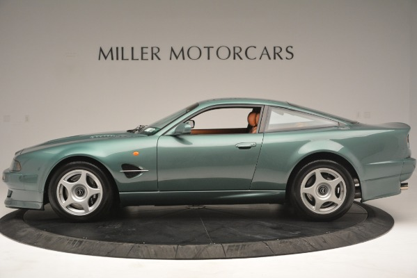 Used 1999 Aston Martin V8 Vantage Le Mans V600 Coupe for sale $550,000 at Alfa Romeo of Westport in Westport CT 06880 4