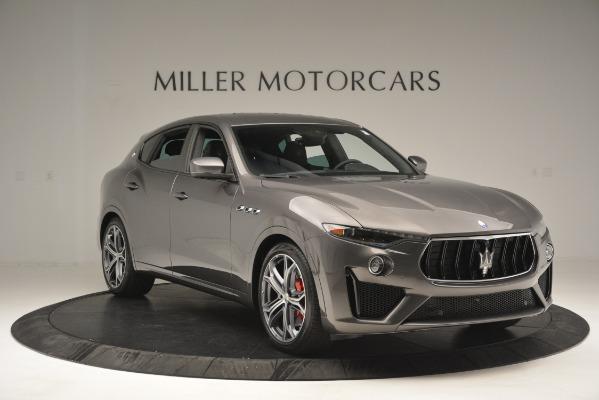 New 2019 Maserati Levante GTS for sale Sold at Alfa Romeo of Westport in Westport CT 06880 11