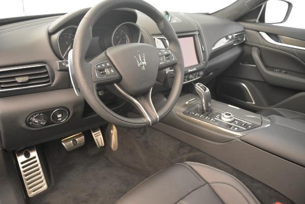 New 2019 Maserati Levante GTS for sale Sold at Alfa Romeo of Westport in Westport CT 06880 13