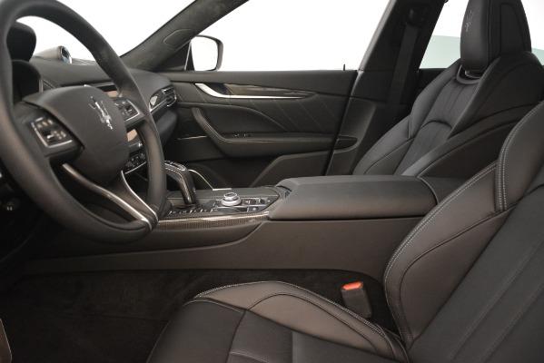 New 2019 Maserati Levante GTS for sale Sold at Alfa Romeo of Westport in Westport CT 06880 14