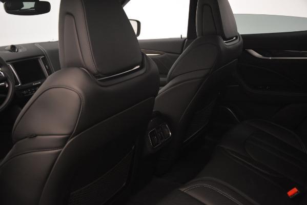 New 2019 Maserati Levante GTS for sale Sold at Alfa Romeo of Westport in Westport CT 06880 17