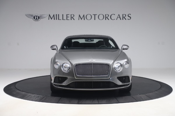 Used 2016 Bentley Continental GT W12 for sale Sold at Alfa Romeo of Westport in Westport CT 06880 12